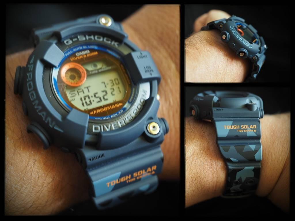 ¿Que reloj llevamos hoy? - Página 3 OI001450