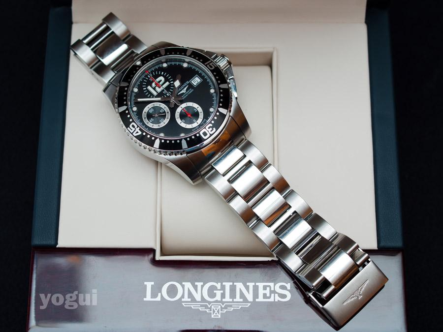 presento Longines hydroconquest chrono L3.644.4 Alongines%20hydroconquest%20chrono%20003