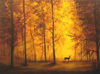 A Little Bit of Serenity..... Alittlebit