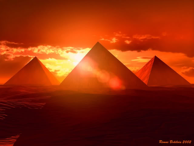 A Little Bit of Serenity..... - Page 2 Pyramids
