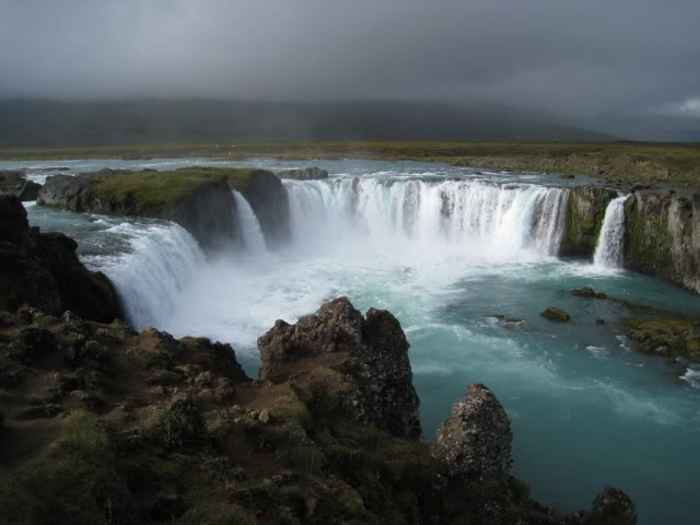 A Little Bit of Serenity..... Waterfalls