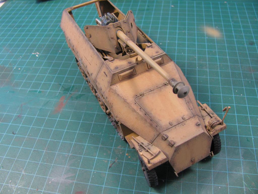 Sd.Kfz 251/22 Ausf. D IMG_04121