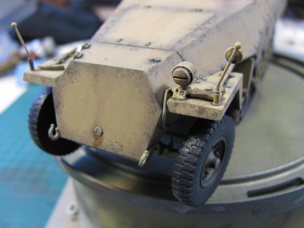 Sd.Kfz 251/22 Ausf. D IMG_04141