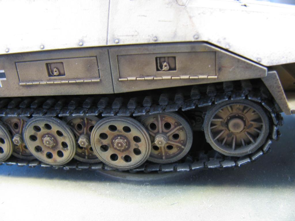 Sd.Kfz 251/22 Ausf. D IMG_04171
