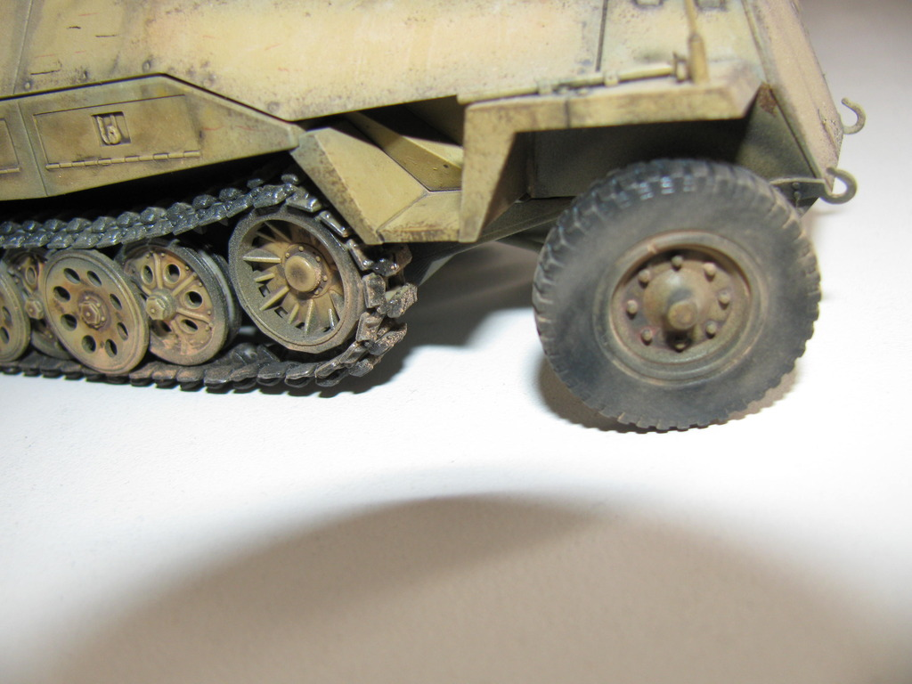 Sd.Kfz 251/22 Ausf. D IMG_04231