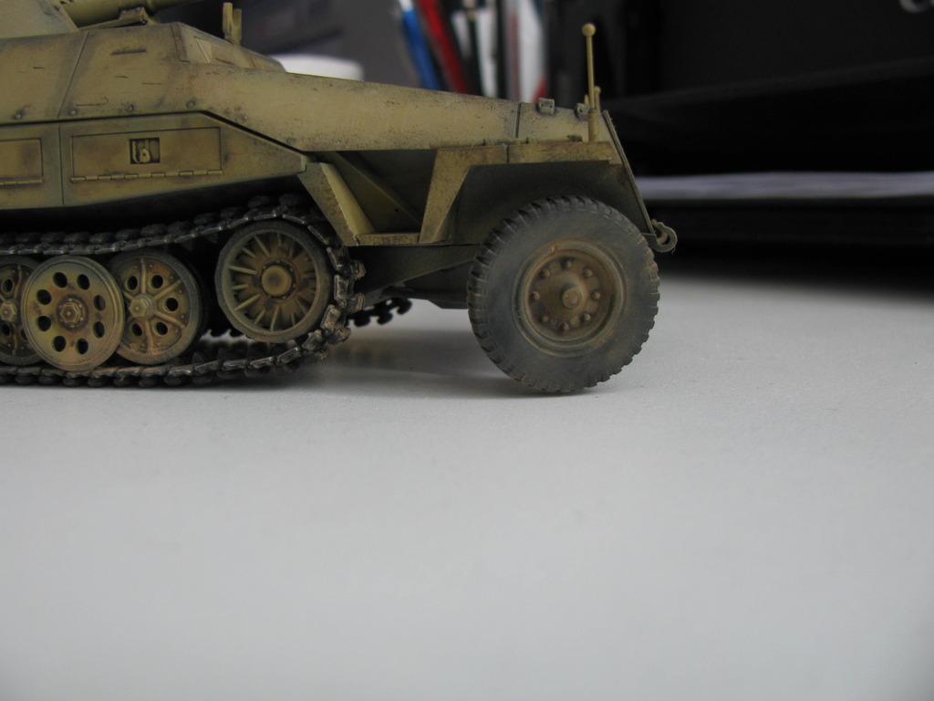 Sd.Kfz 251/22 Ausf. D IMG_04241