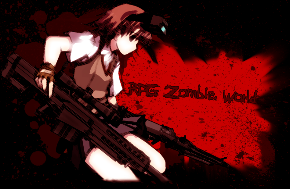 RPG Zombie World