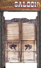 Bang, bang! Saloon-doors-cantina1