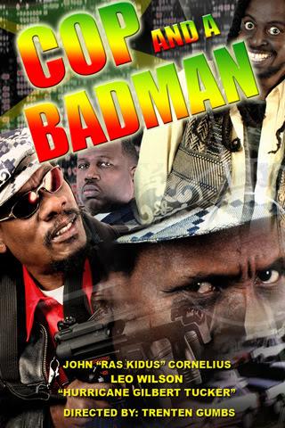 Cop and Badman (Liccle Film Dvdrip) CopandBadman