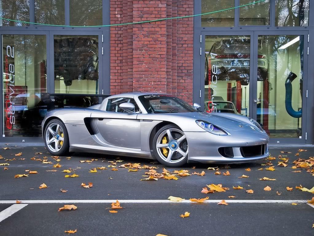 Dream Garage Edo-competition_2008-Porsche-Carrer