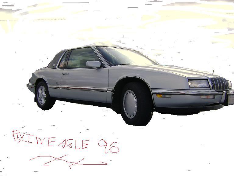 7th Gen Rivs Flyineagle96