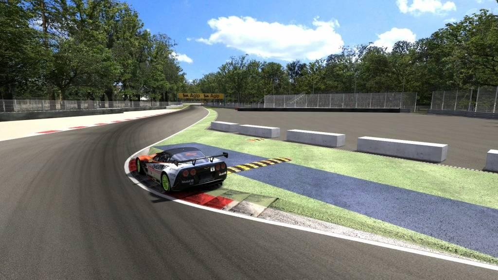 Normativa de Circuitos de Gran Turismo 5 AutodromoNazionalediMonza_2