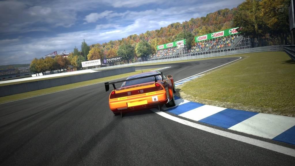 Normativa de Circuitos de Gran Turismo 5 AutumnRing_2
