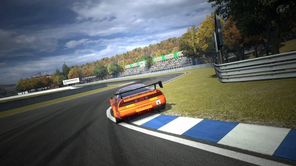 Normativa de Circuitos de Gran Turismo 5 AutumnRing_3
