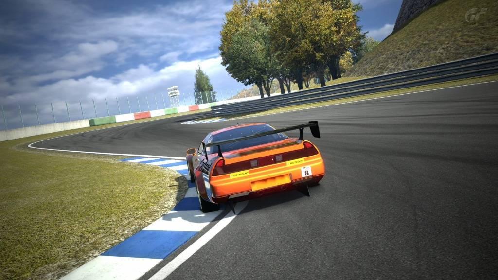Normativa de Circuitos de Gran Turismo 5 AutumnRing_4