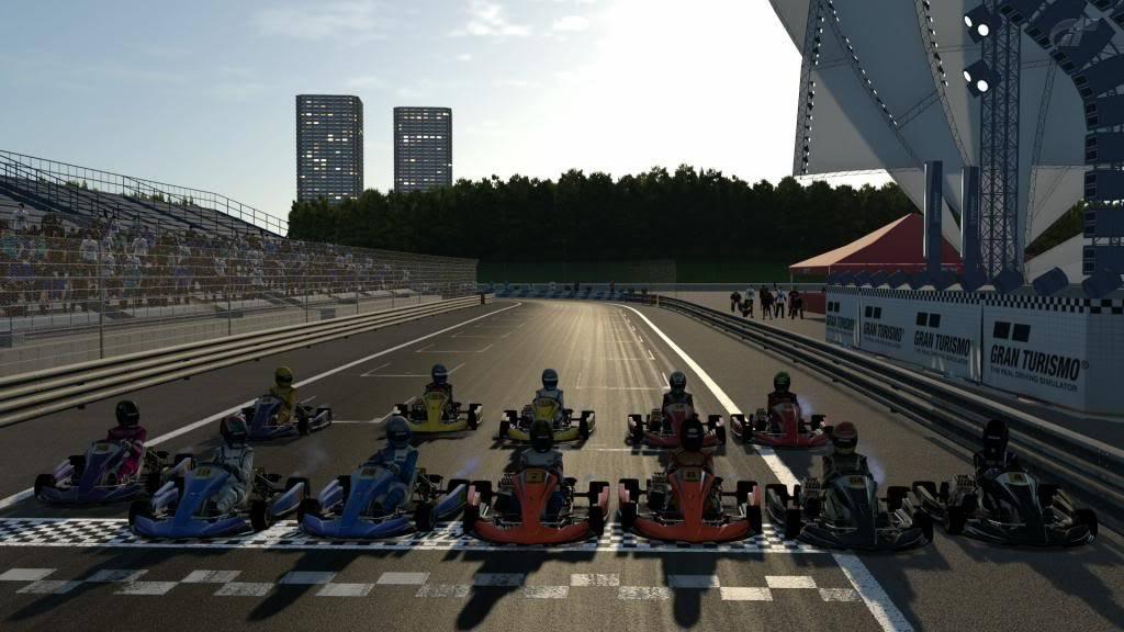 20 Fórmula 1 - Suzuka BahiacuteadeTokiokarts_7