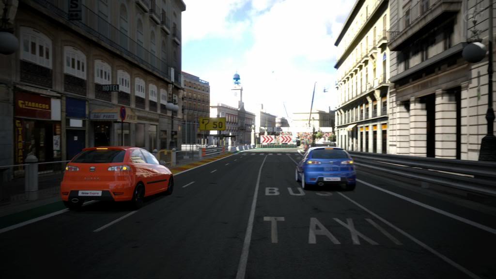 03 Madrid - Seat Ibiza CircuitodeMadrid_13