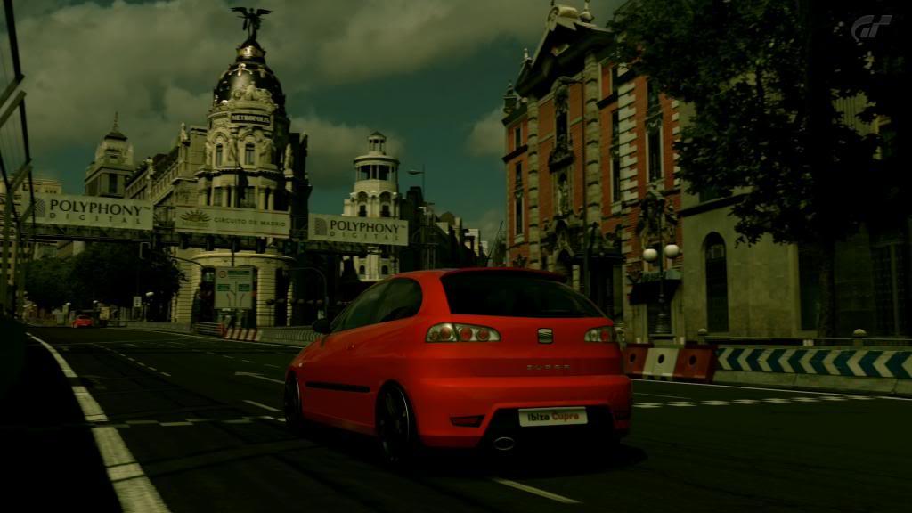 03 Madrid - Seat Ibiza CircuitodeMadrid_15