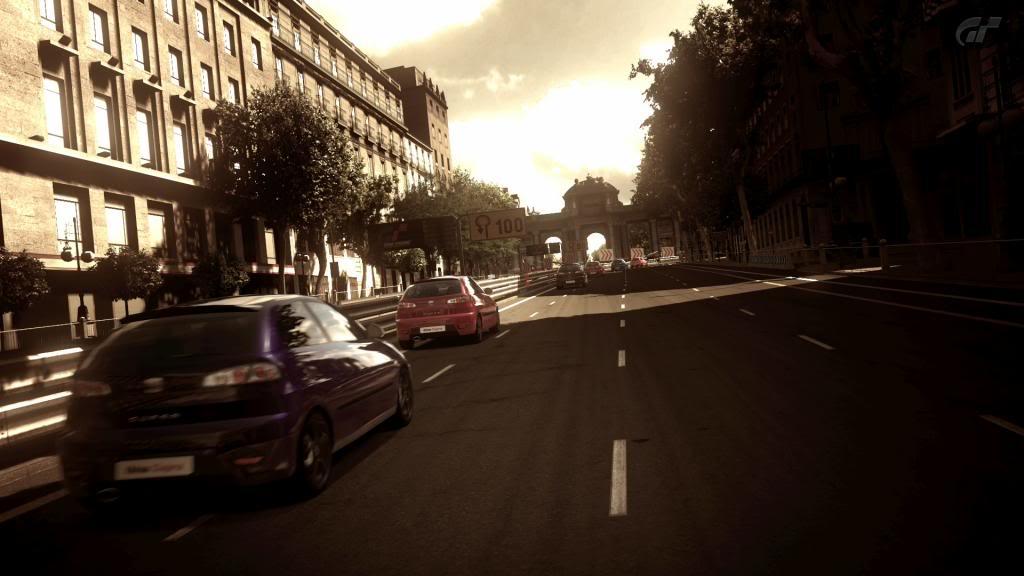 03 Madrid - Seat Ibiza CircuitodeMadrid_7-2