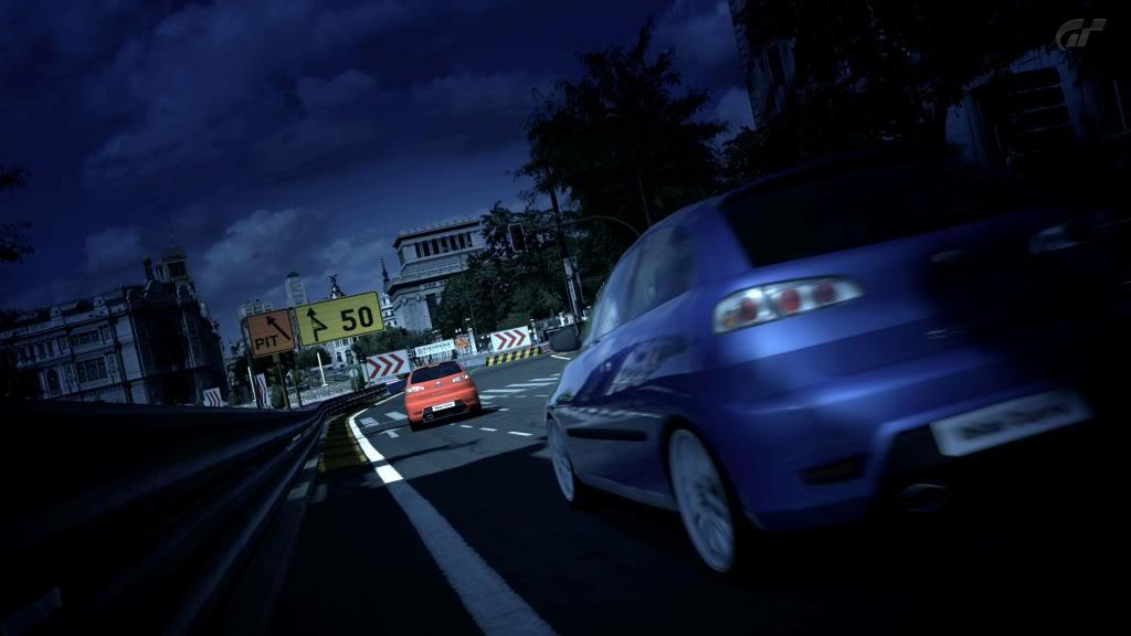 03 Madrid - Seat Ibiza CircuitodeMadrid_9-2