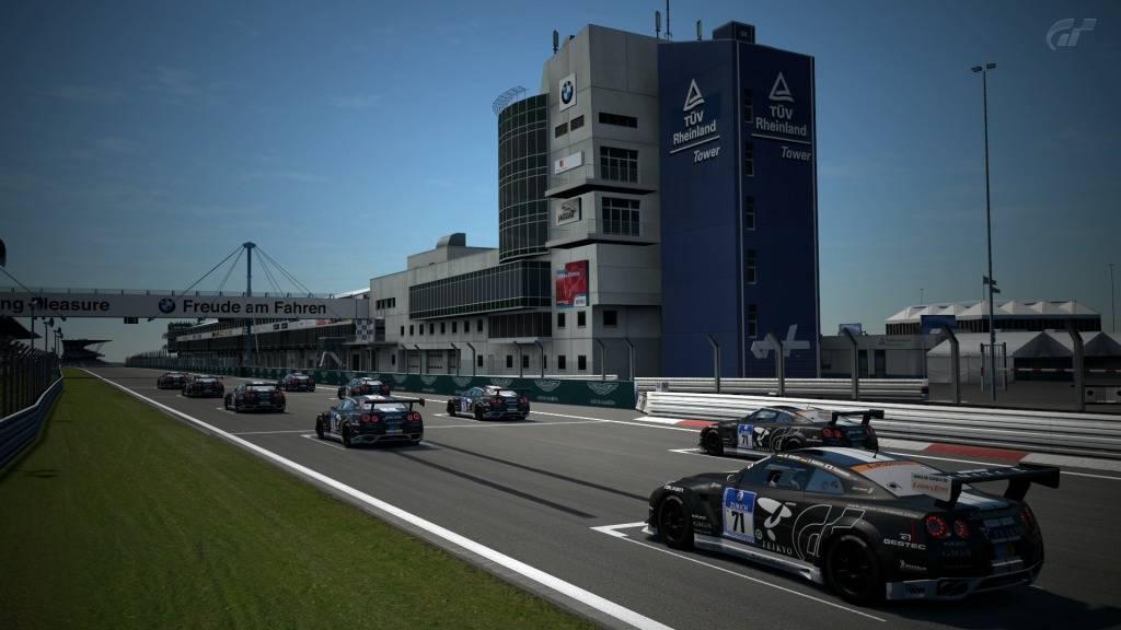 Sección de Fotos Nrburgring-24h-2