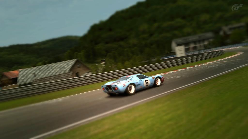 19 Nürburgring Nordschleife - Ford GT40 NuumlrburgringNordschleife_3_zps134257fe