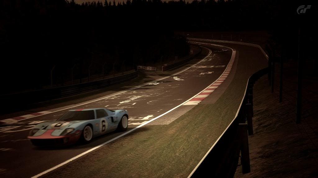19 Nürburgring Nordschleife - Ford GT40 NuumlrburgringNordschleife_6_zps1a322bf2