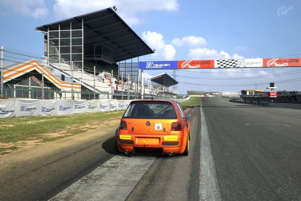 Normativa de Circuitos de Gran Turismo 5 TsukubaCircuit_3