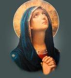 Chapelet d'Eloge à la Vierge Marie Th_Marie
