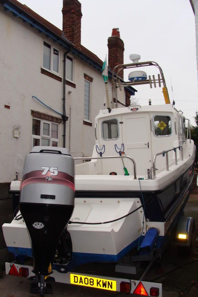 Boat Match No 10 Leeward004