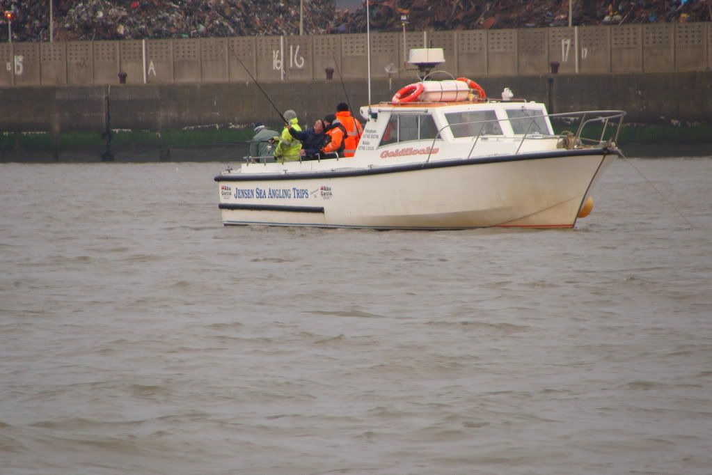 crusader on the mersey Mersey008