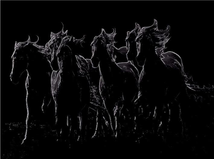 Žaidimas : Noriu Horses