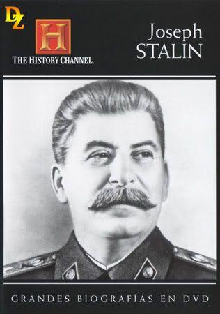Grandes Biografías: Joseph Stalin Stal