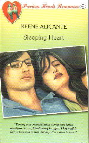 Sleeping Heart Novels-5