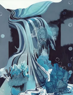 Die 7 Wasserfälle
