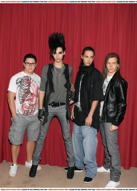 Entrevista Exclusiva: El nuevo album, el tour y los secretos de la banda =) 60