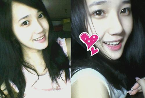Yoo Ara (유아라) Arax