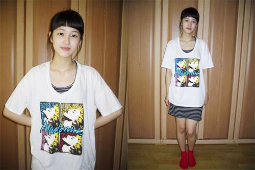 Kim Kyung Min (김경민) Kyungmin