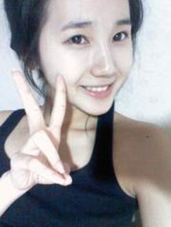 Yoo Ara (유아라) Tumblr_lrjlbvJm9y1qzk5tao1_250