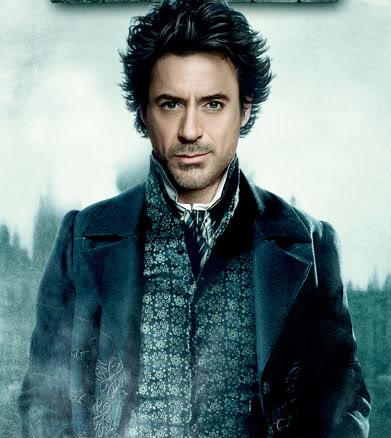 [FC] Academia Chateau d´la Rose. Sherlock
