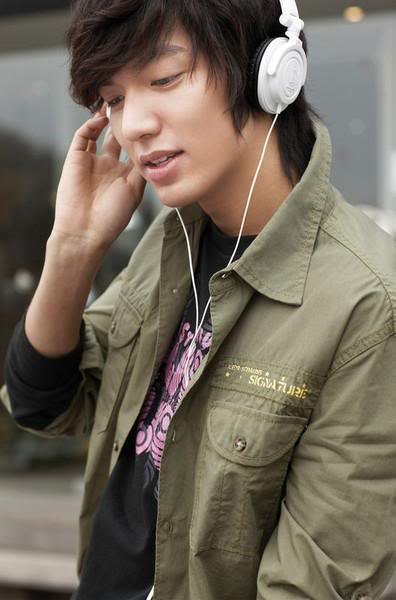 Lee Min Ho's birthday Lmh
