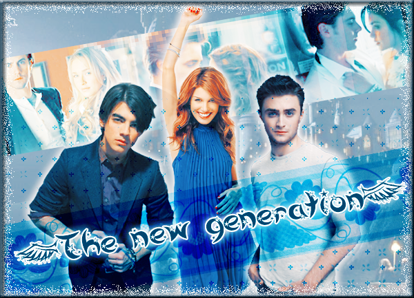 ★ The new generation! Enter2