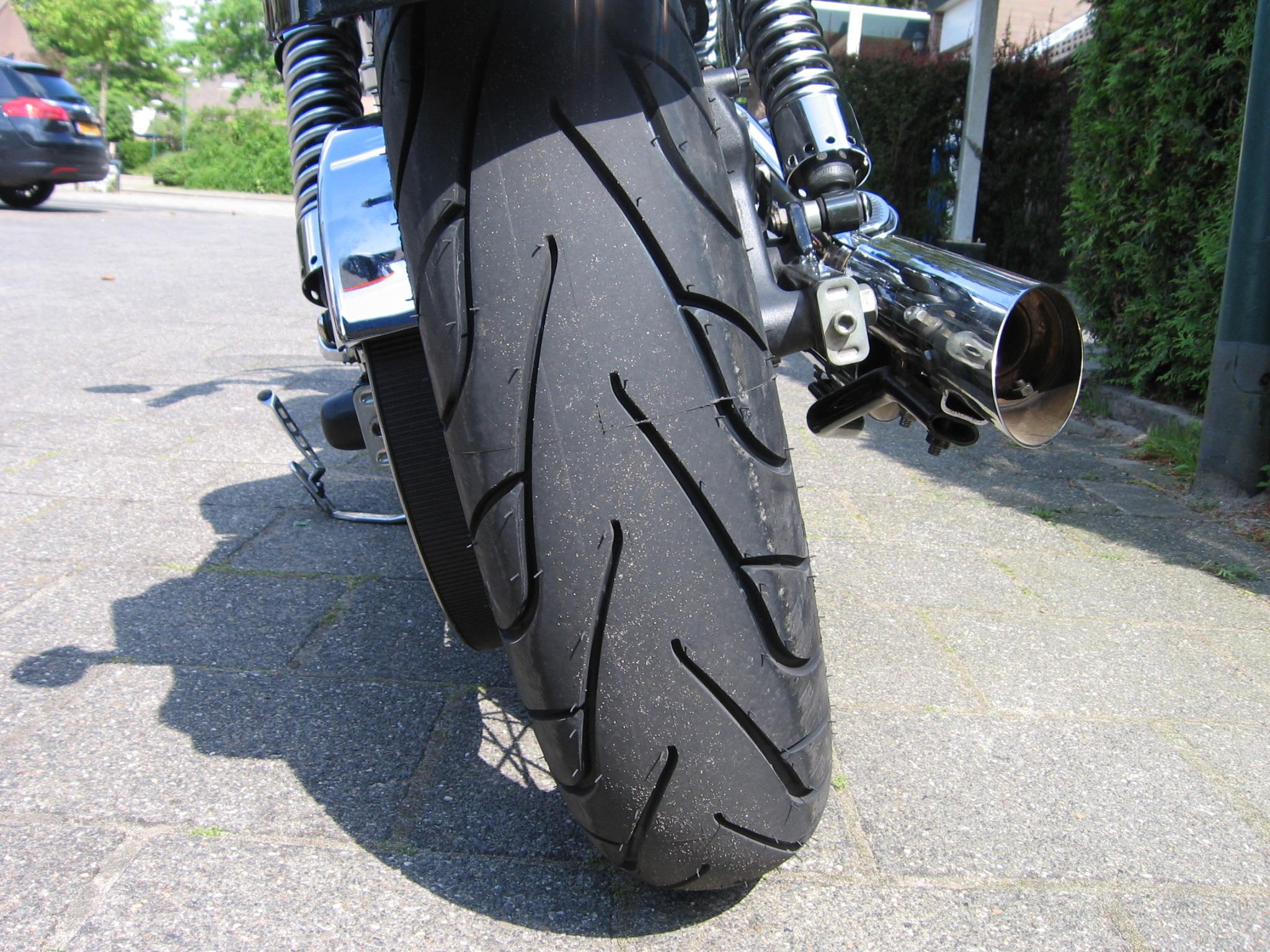 Quelle marque de pneu sur un SLIM? - Page 2 C4a947e6