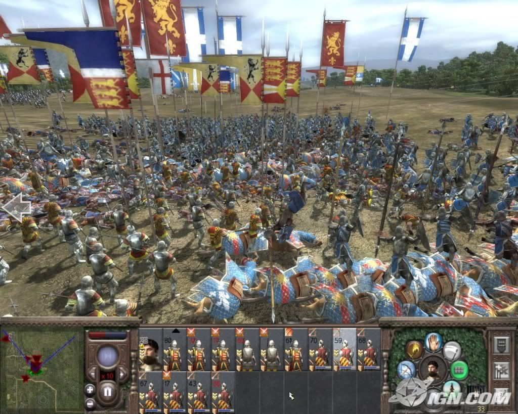 Video game images Medieval-ii-total-war-screenshots-2