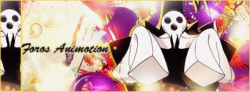 [CONCURSO] Misión: Promoción de Animotion Firmaanimotionbyakashacopia