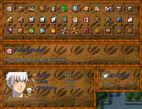 Screenshots Galore EmblemFinal-Filled