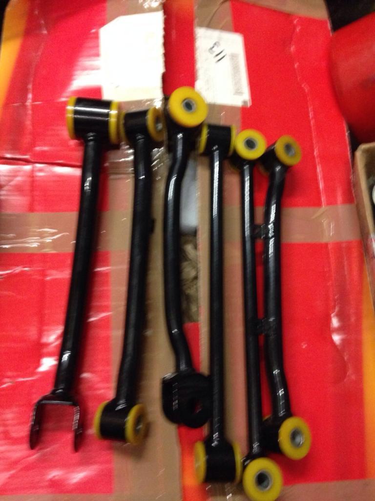 Powder coated parts IMG-20141013-WA0002