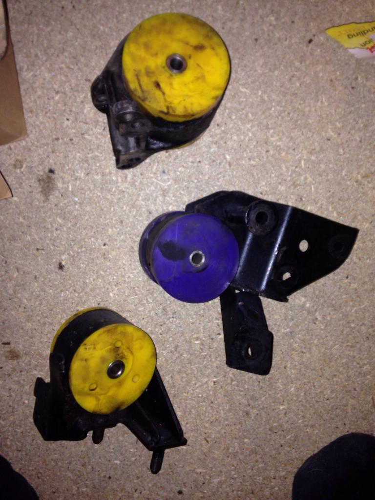 Powder coated parts IMG-20141013-WA0004