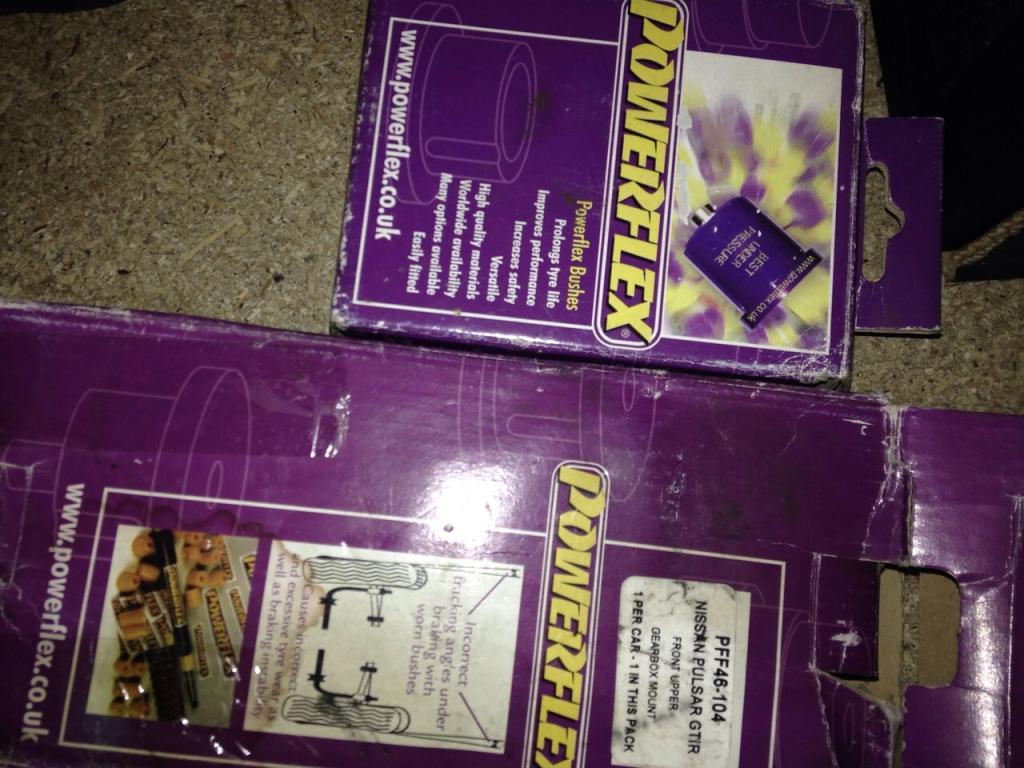 Powder coated parts IMG-20141013-WA0005