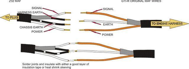 diagrams Z32_MAF_Wiringsized1